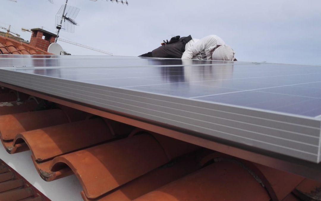 La Energía Renovable como sustentación económica