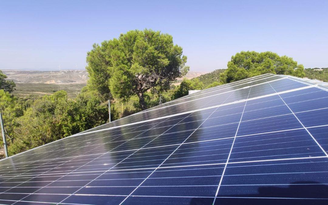 La rentabilidad del autoconsumo fotovoltaico